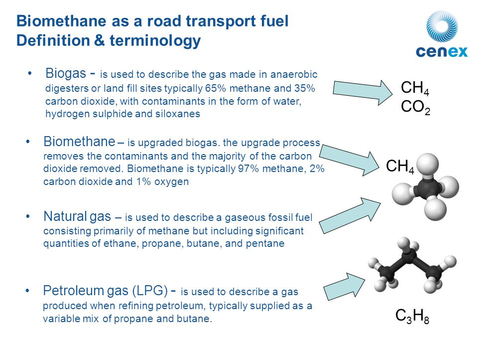 biomethane as a road transport fuel ppt video online download. Black Bedroom Furniture Sets. Home Design Ideas