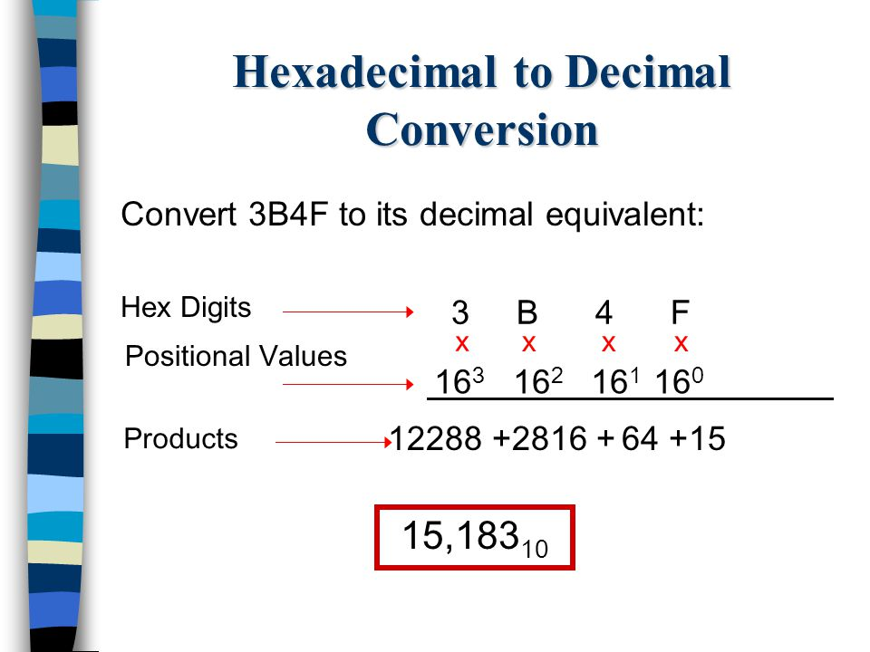 Watch How to Convert from Decimal to Octal video
