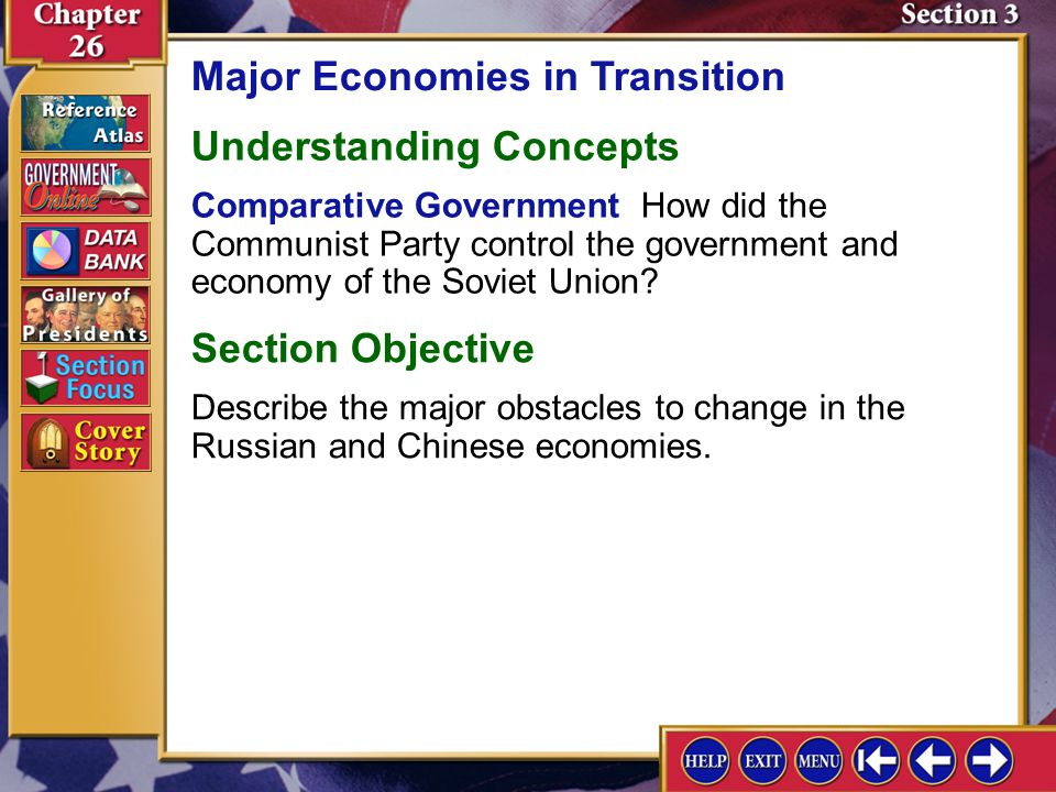 an introduction to affects of communist government The characteristics of a communist government are an equitable distribution of  wealth and resources, common ownership of businesses and property, and state .