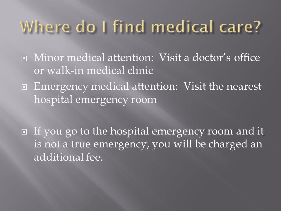 Nearest Hospital Emergency Room – Home Image Ideas