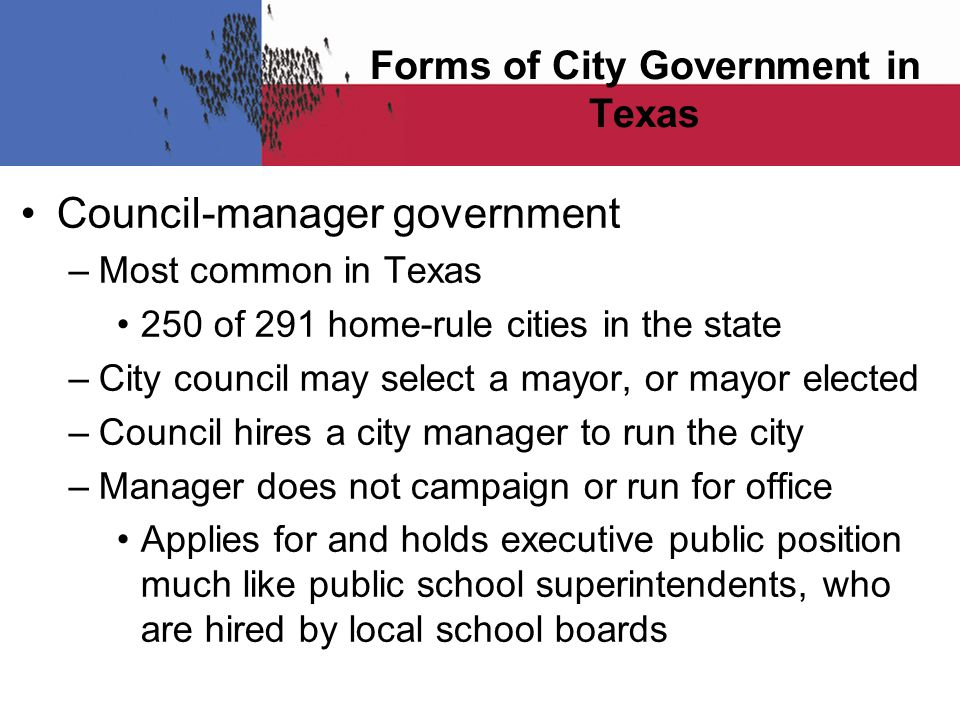 Chapter 13 Local Government in Texas. - ppt download