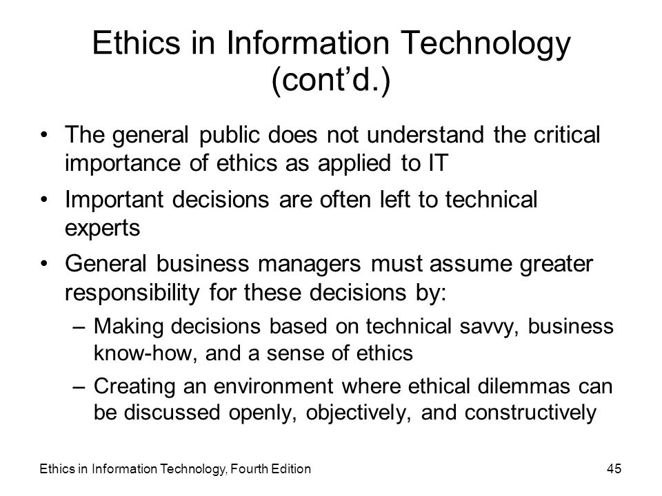 business ethics technology Accountabilitycentralcom - a public access web site for business ethics articles, news, information, business ethics issues and social responsibility.