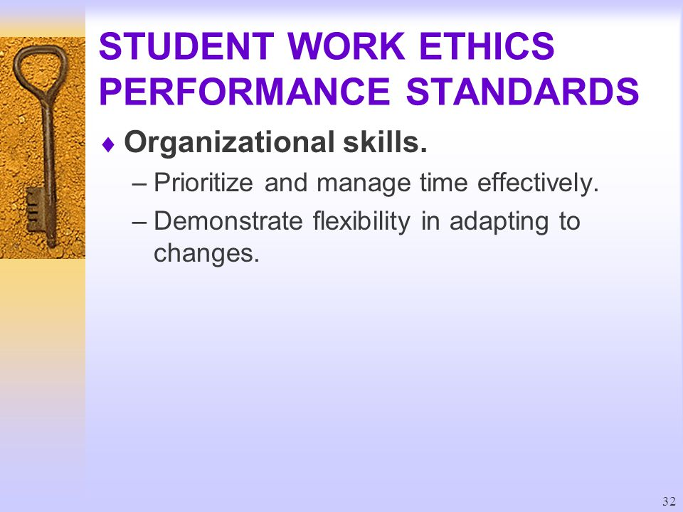 ethics and organizational performance Surveillance and sanctioning systems won't work by themselves to improve the ethics of your organization you must be aware of these biases and incentives and carefully consider the ethical.