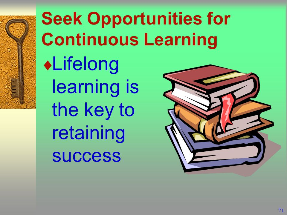 5 Things Really Successful Learners Always Do   Inc.com