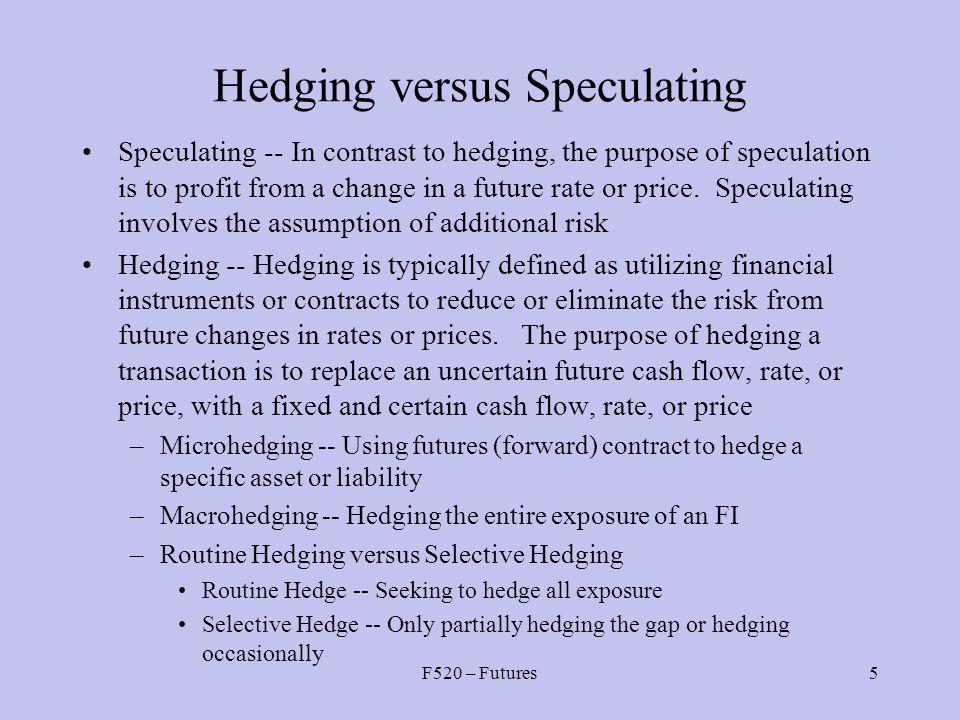 Image result for hedge speculation