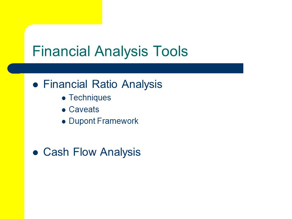 Equity Valuation and Analysis with eVal - ppt download