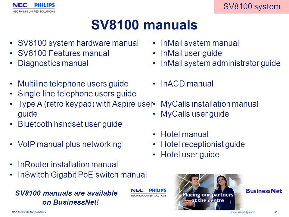 nec 8100 manual rh nec 8100 manual oscilloscopes solutions A C Compressor Refrigerator Compressor