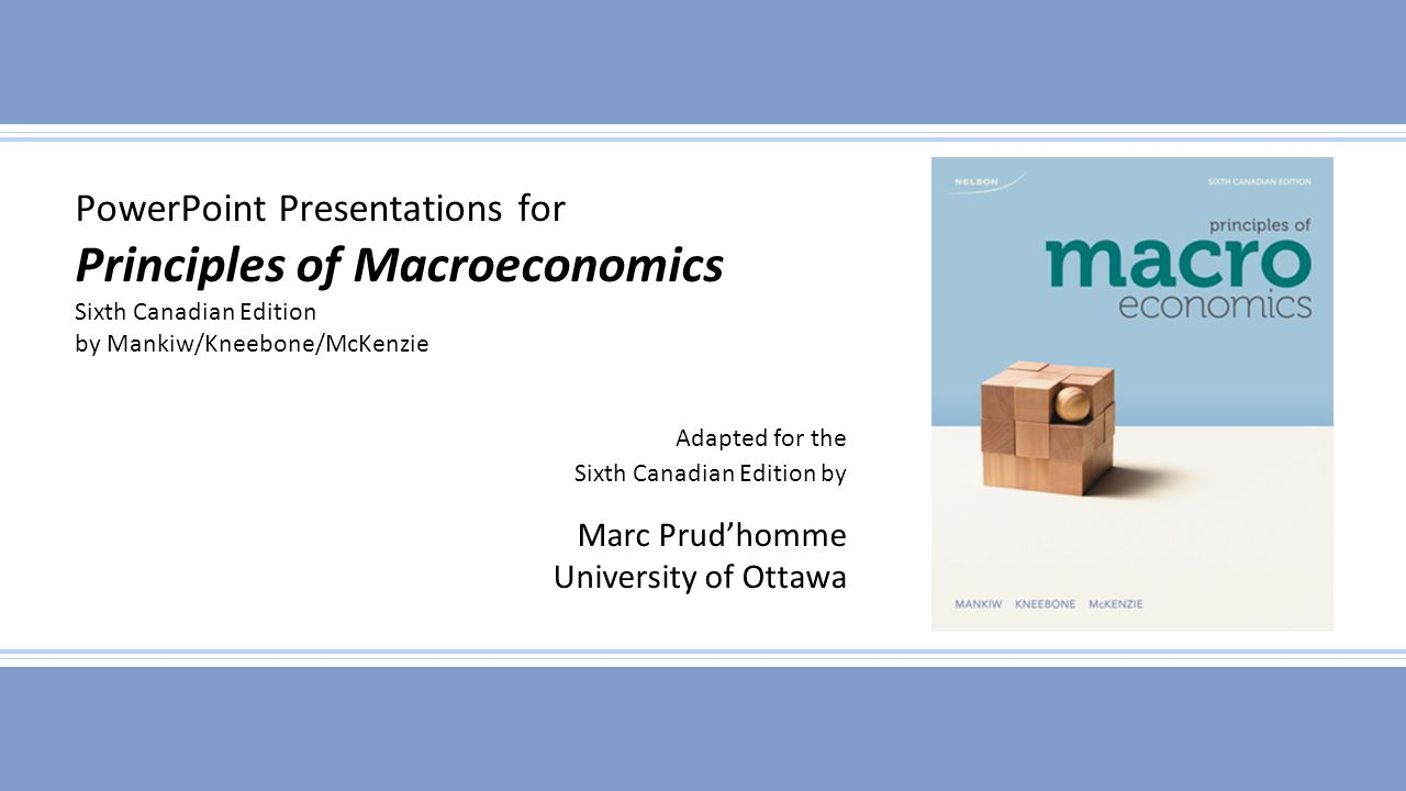 Principles of macroeconomics ppt download principles of macroeconomics toneelgroepblik Gallery