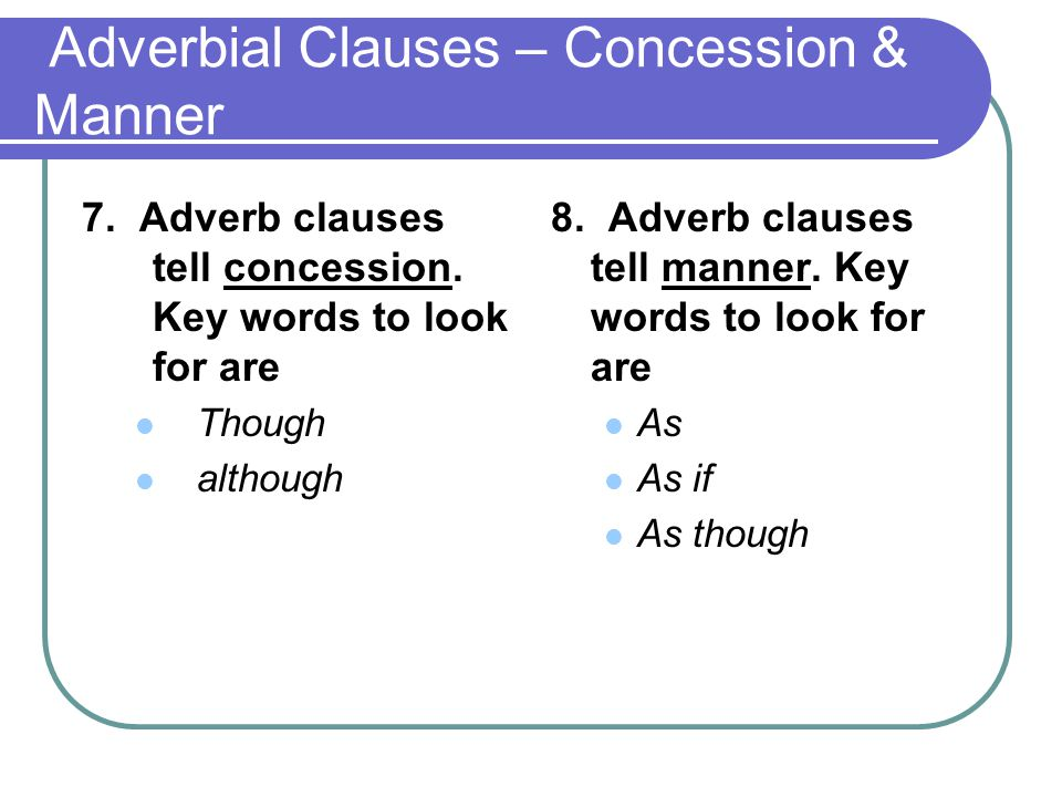 Phrases & Clauses. - ppt video online download
