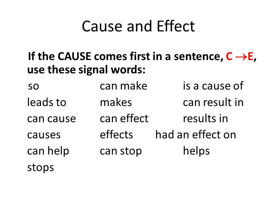 rebel without a cause cause and effect essay Unlike most editing & proofreading services, we edit for everything: grammar, spelling, punctuation, idea flow, sentence structure, & more get started now.