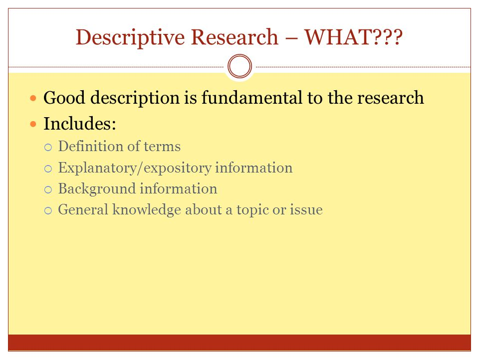 what is fundamental research definition Observe and describepredictdetermination of the causesexplainintroductionthe ultimate aims of research are to generate  31 definition of research 32 definition.