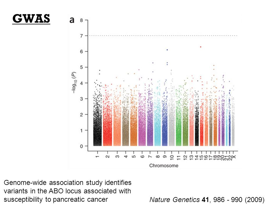Gene-Environment Interactions in Genome-Wide Association ...