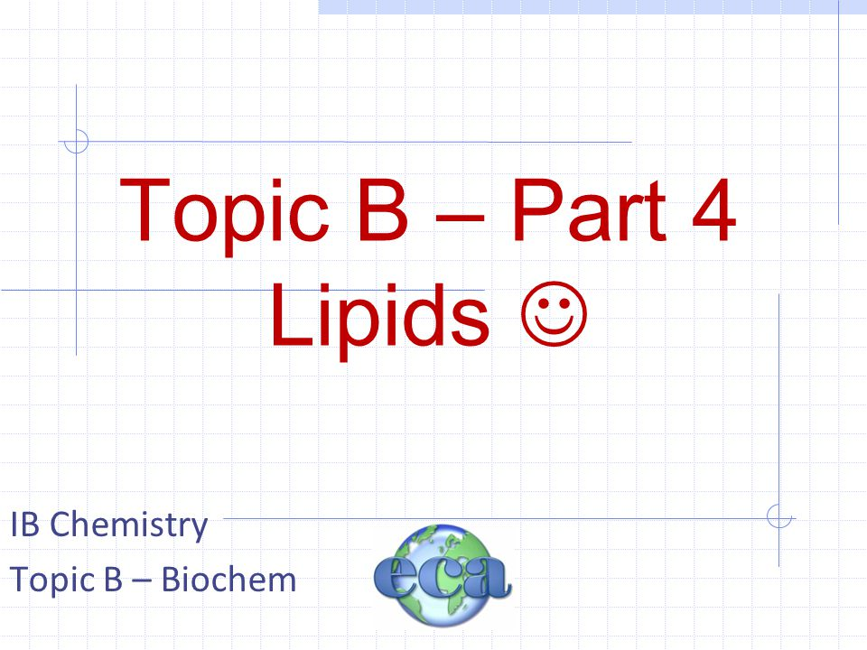ib topic 3 chemistry of Topic 10 and 20 – organic chemistry acidity: carboxylic acids are weak acids as the – charge on acid anion can be delocalized over three atoms and does not readily attract h+ ions amines are weak bases.