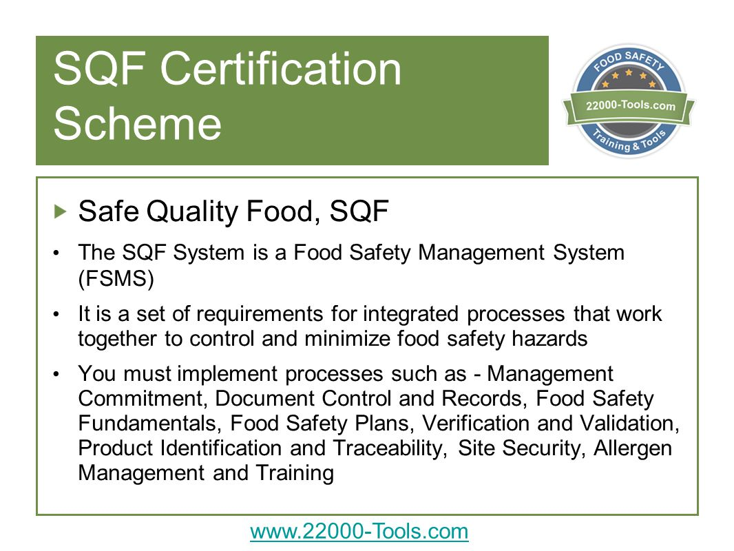 introduction to food safety systems Home / courses / professional development / quality management / introduction to food safety introduction to food safety 2000 $ add to cart buy now add to wishlist.
