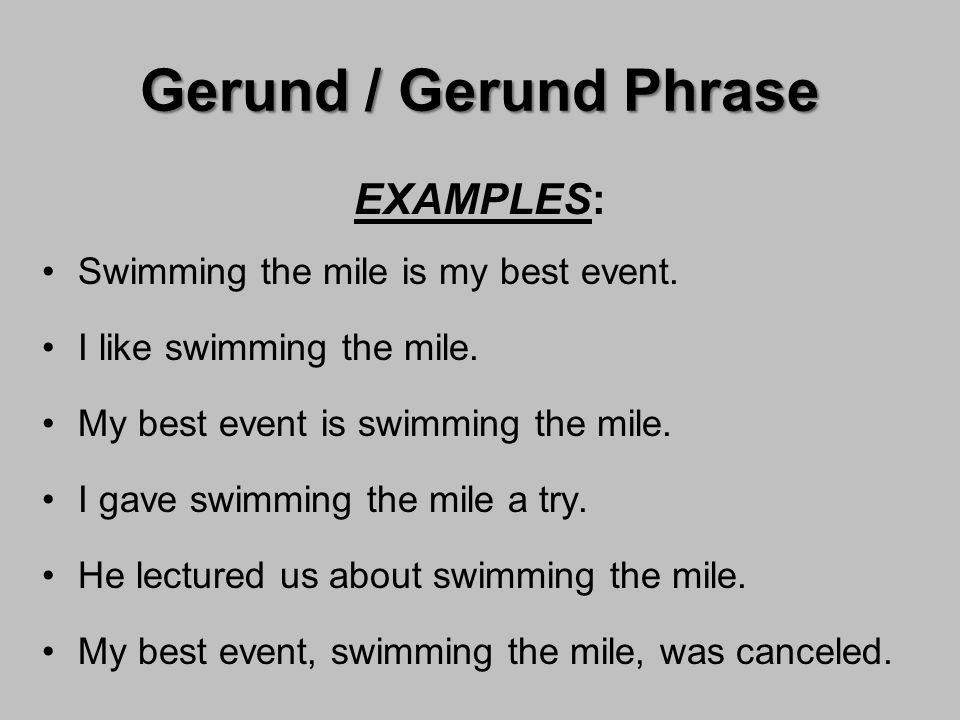 gerund infinitive verbs list pdf