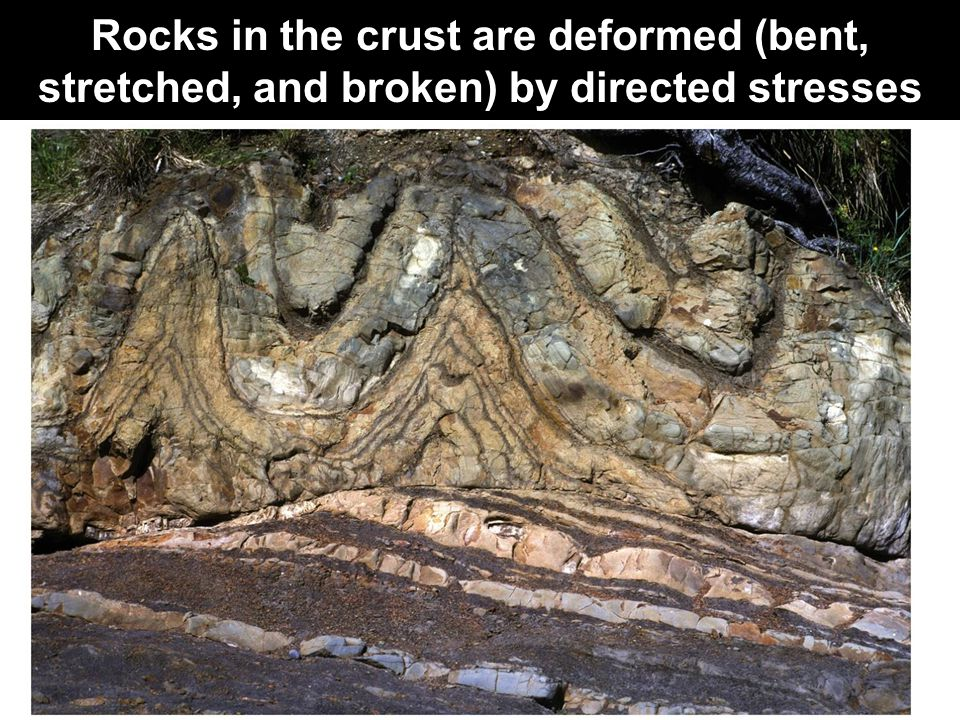 geology rock deformation and mountain building The himalaya is a unique setting in which to address a variety of geological problems associated with mountain building  rock uplift and  geology, which.