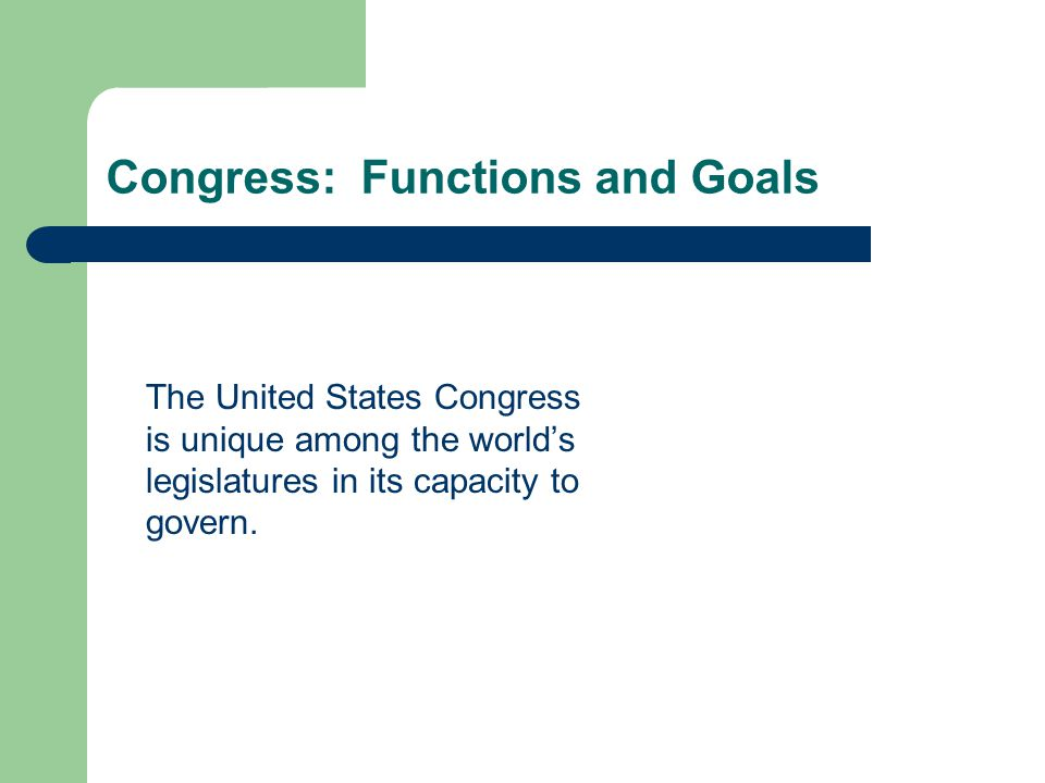 functions congress The organization of congress congress consists of 100 senators (2 from each state) and 435 members of the house of representatives functions of interest groups.