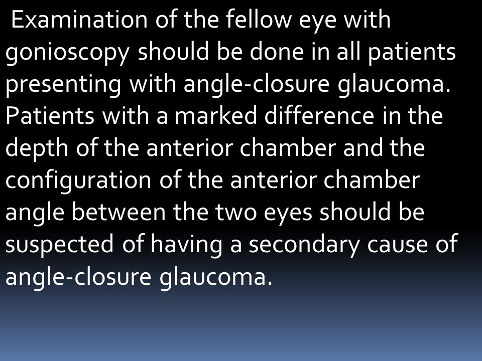 steroid response glaucoma icd 10