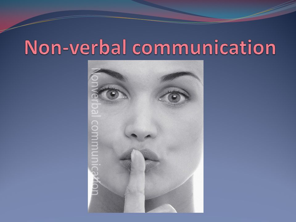 The Impact of Nonverbal Communication in Organizations: A Survey of Perceptions