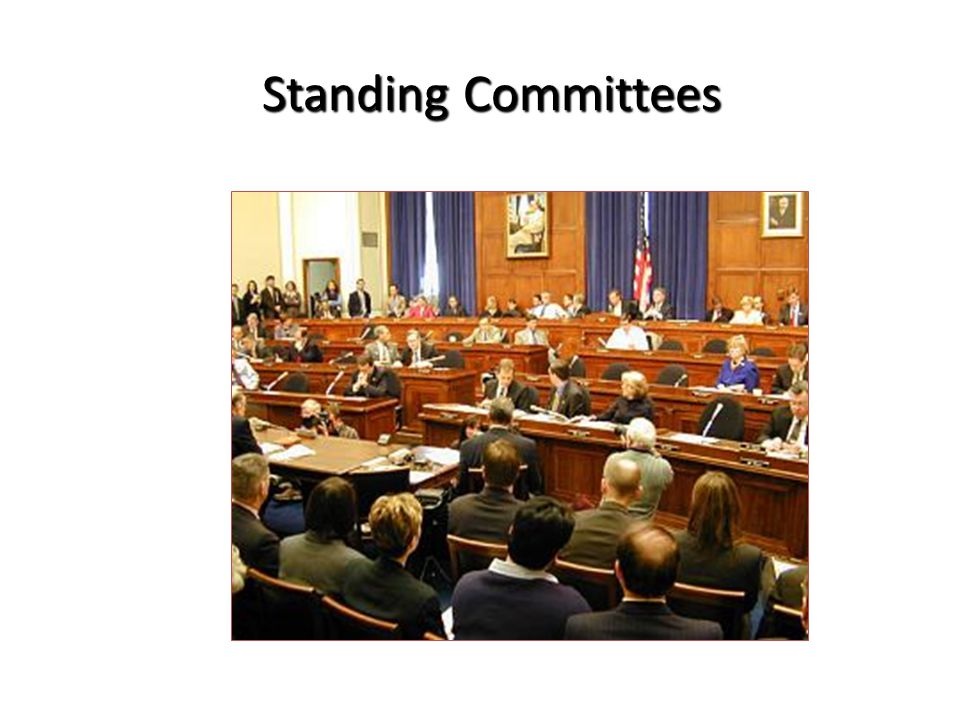 Committee On Natural Resources Senate