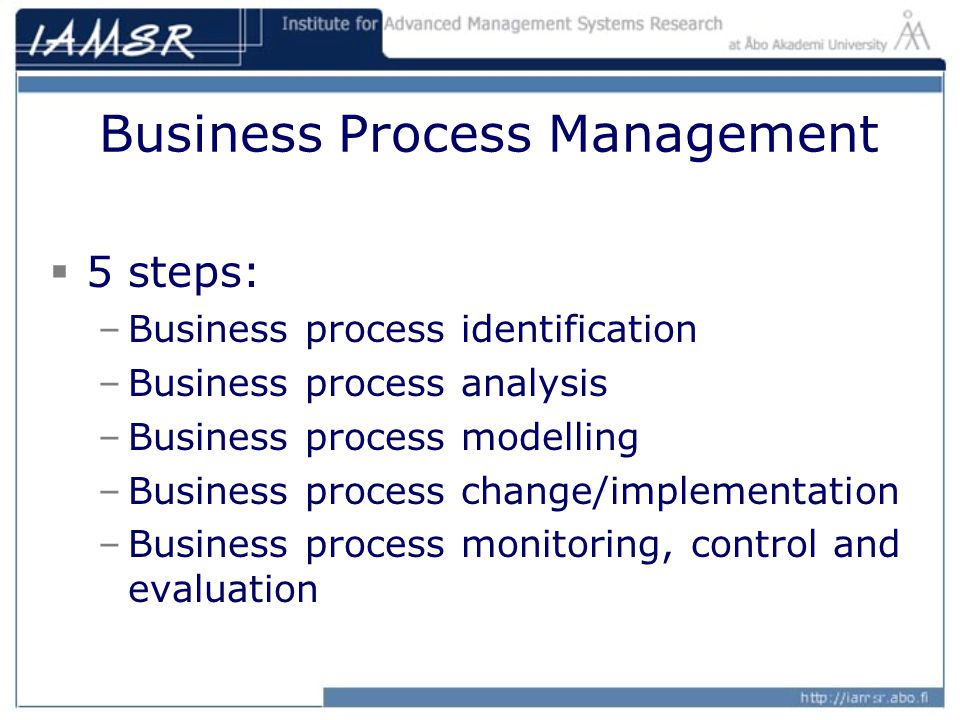 critical analysis of business process change Management (tqm), business process re-engineering (bpr) and other change initiatives embrace several of these characteristics organisational change management: a critical review 371 although the discontinuous approach to change is still employed in recent.