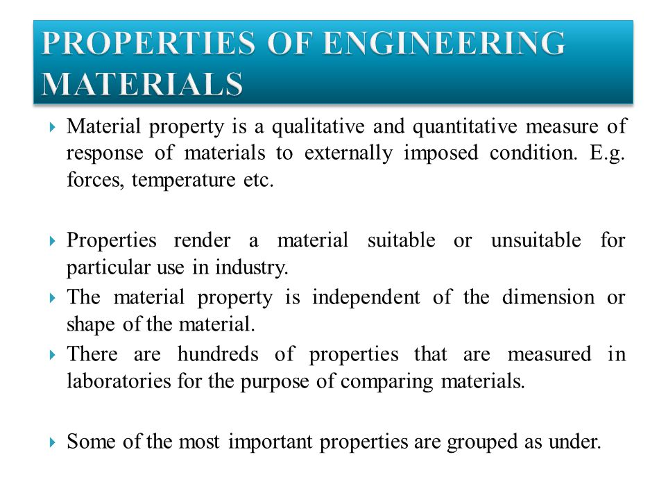 mechanical properties of engineering materials pdf