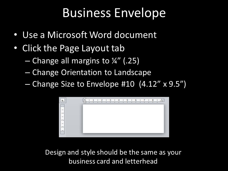 how to change word document to landscape