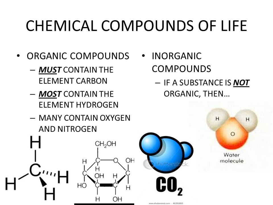 Nitrogen containing compounds