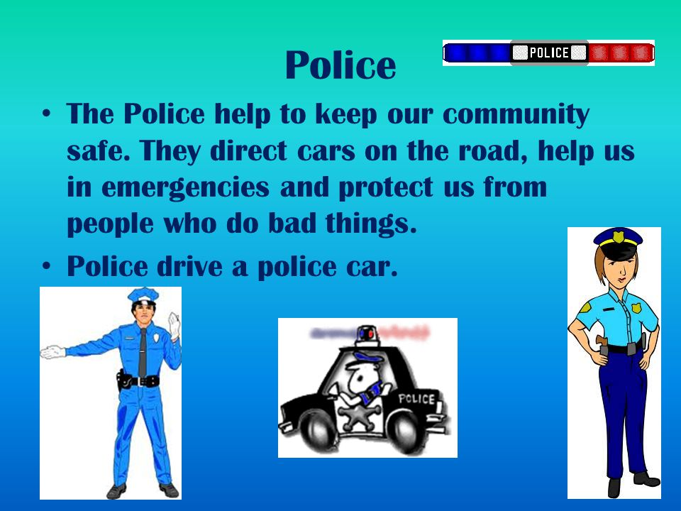 how does the policing of the The use and effectiveness of community policing in a to determine the possible effectiveness of community policing it is policing does not.
