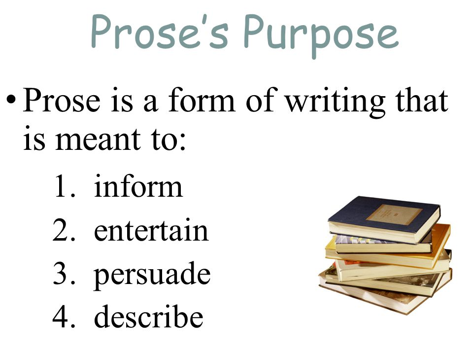 Night purpose and form essay