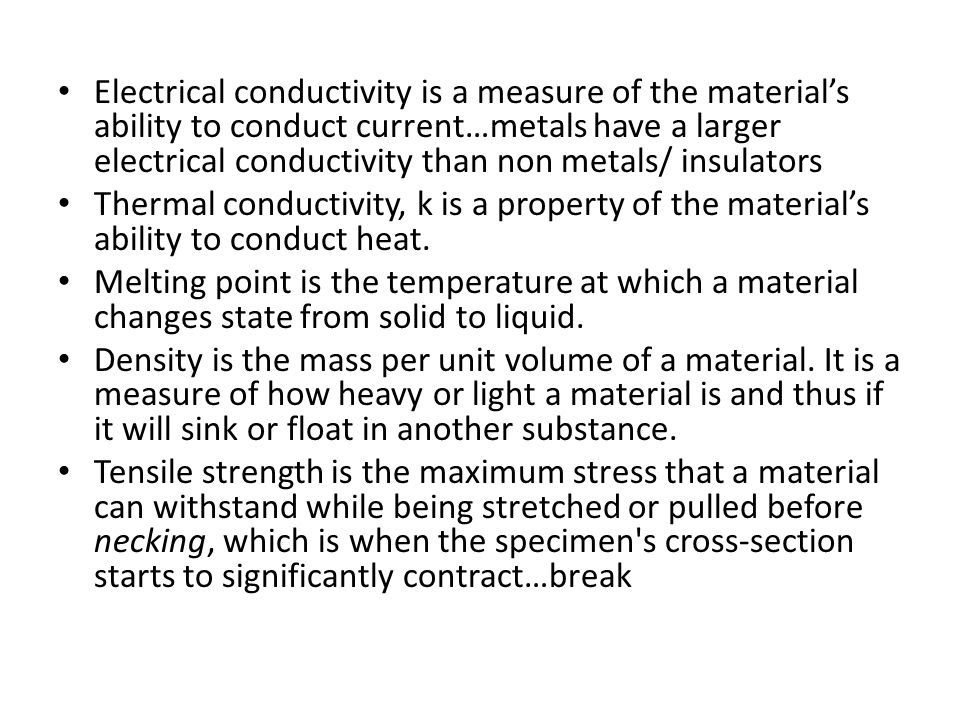 thermal conductivity of metals and non The objective of this thesis was the design, assembly, and test of a guarded hot plate apparatus for the measurement of the thermal conductivity of metals and non-metals samples of naval brass, stainless steel, aluminum alloy, leather, soft rubber, corkboard, and asbestos slate were selected for the tests.