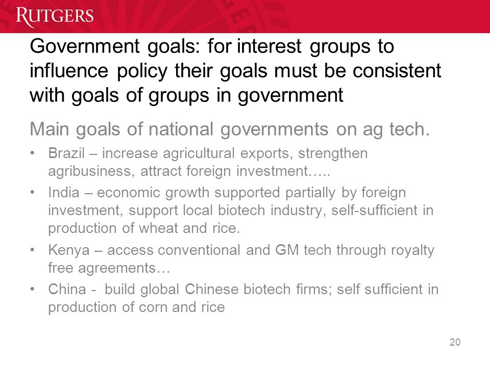 Chinas government economic policy impact on world economy