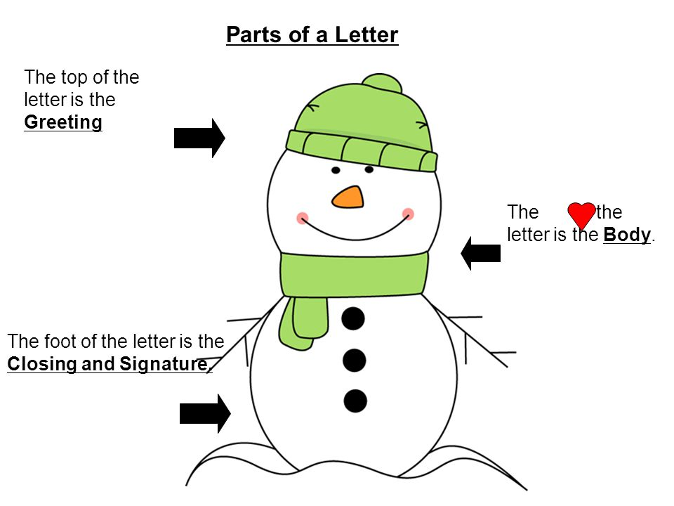 Holiday Letter Writing  Ppt Video Online Download