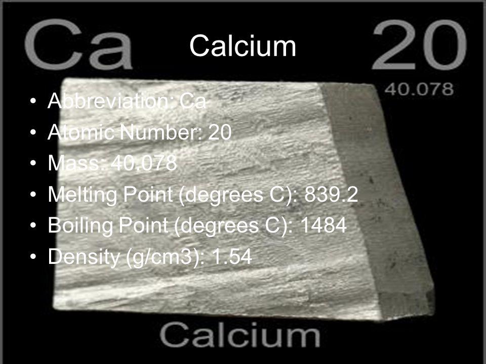 The alkaline earth metals ppt video online download - Carbonate de sodium danger ...