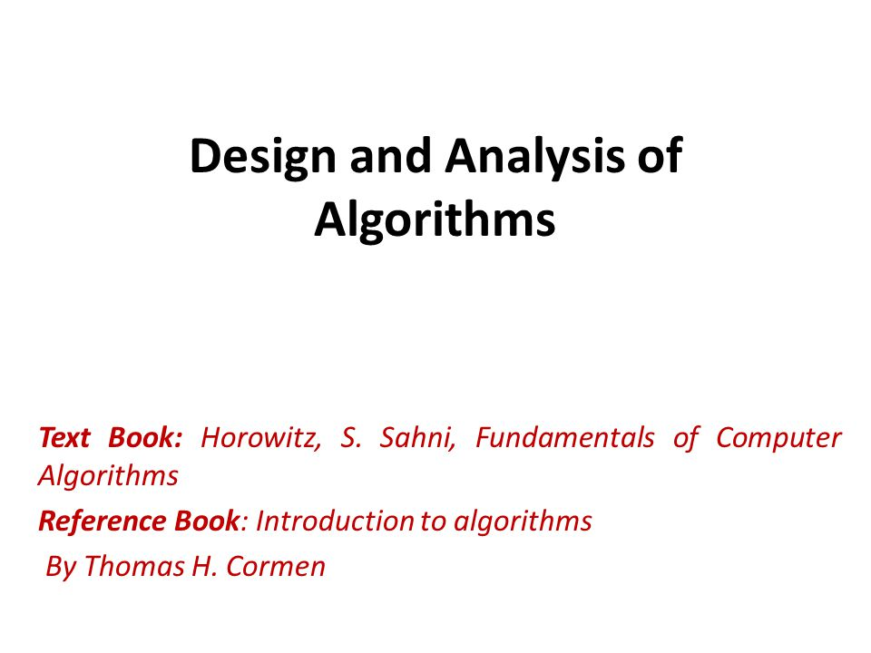 Corman Algorithm Ebook