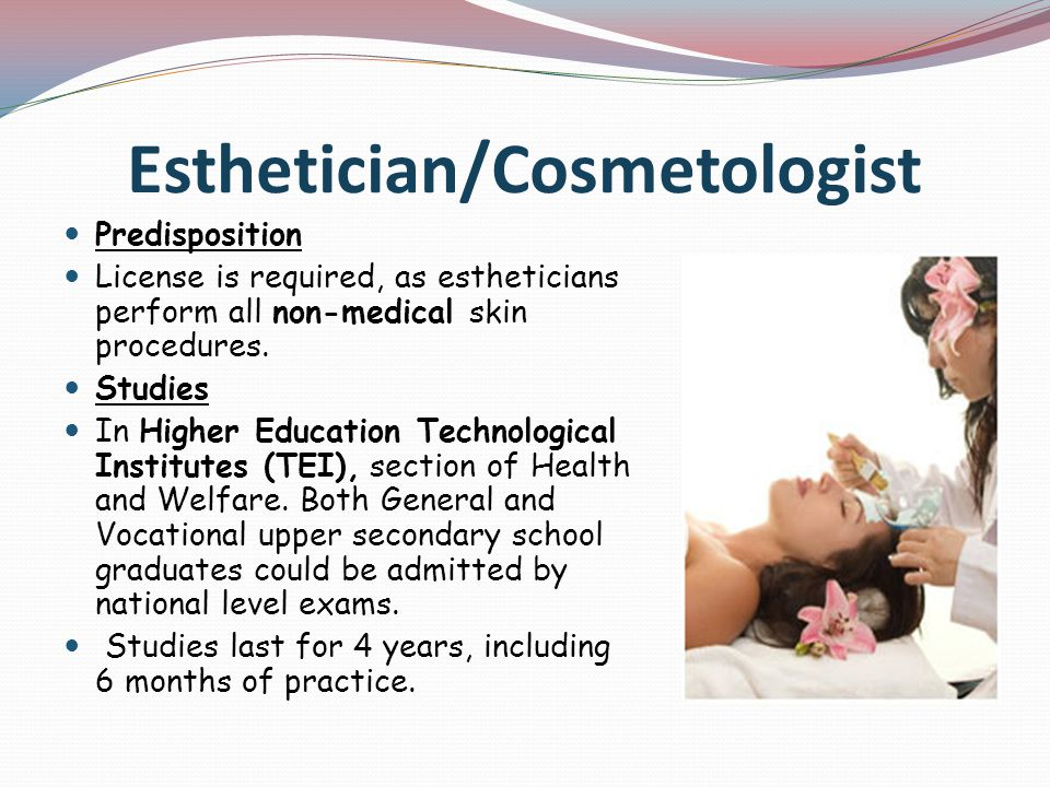 My Tips for Having a Successful Career As An Esthetician