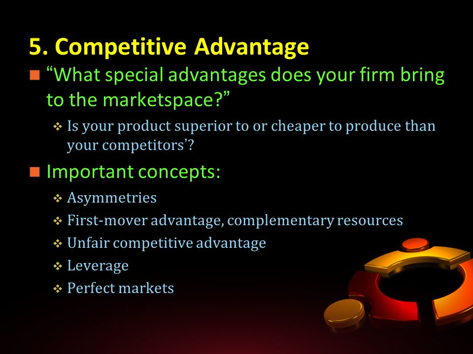southwests competititve advantage In business, a competitive advantage is the attribute that allows an organization to outperform its competitors a competitive advantage may include access to natural resources.