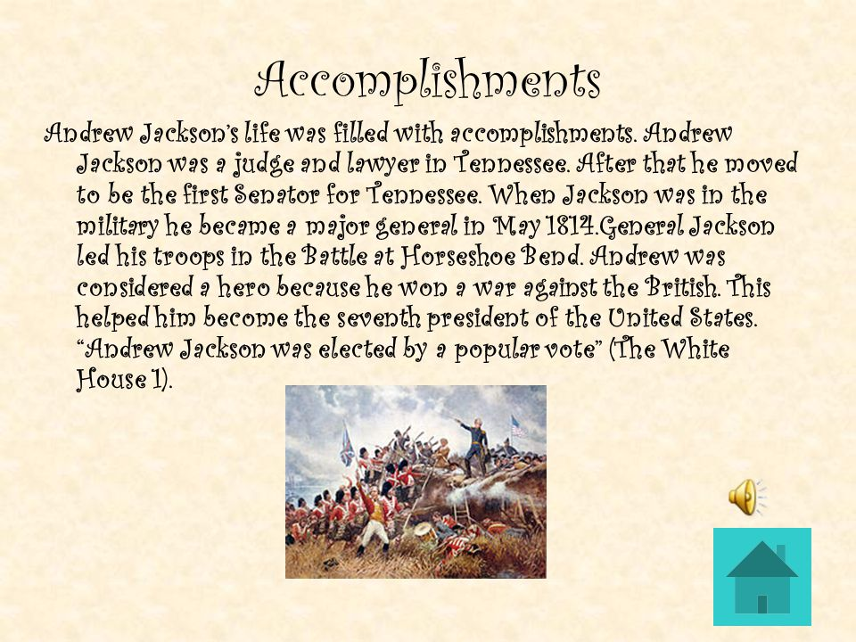 Andrew Johnson Reconstruction Plan