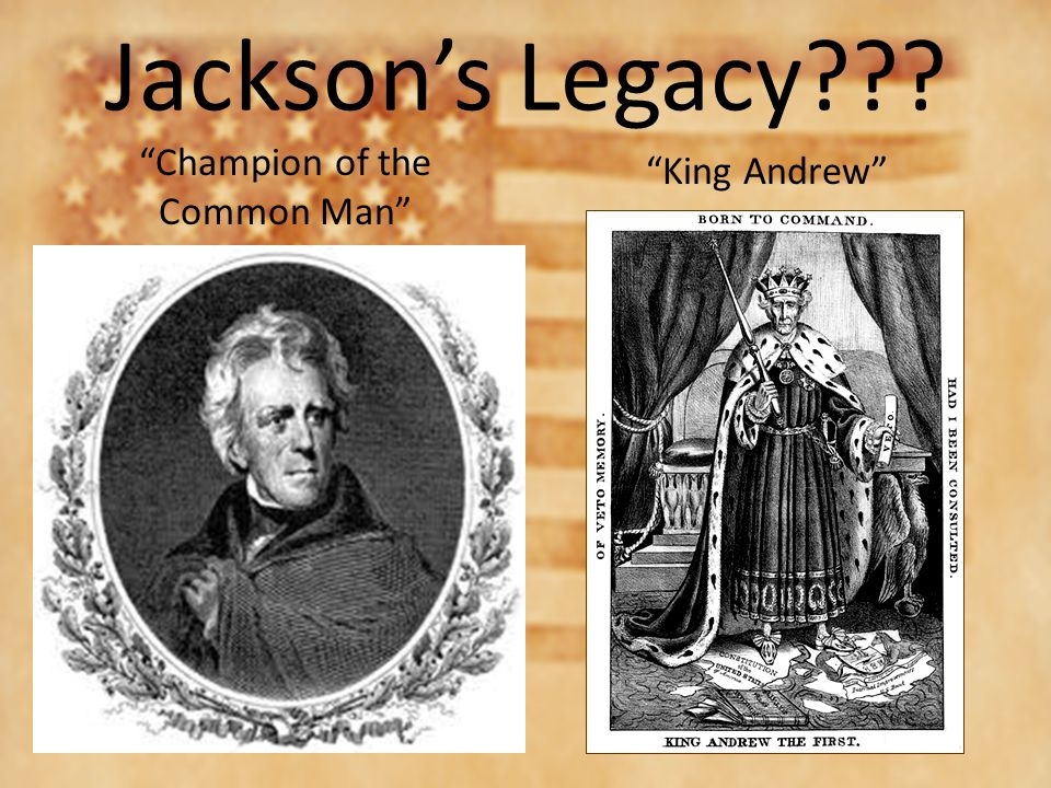 rise of democracy and andrew jackson Andrew jackson was the president for the common man under his rule, american democracy flourished as never before -- but the economy and the native american population suffered at his hands.