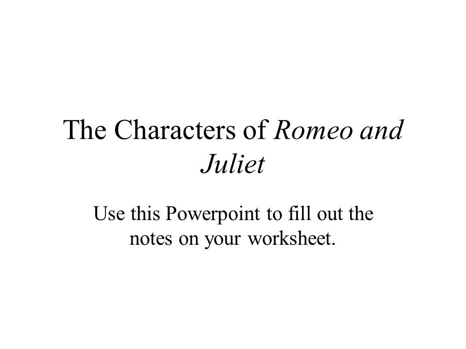 """use of violence in romeo and juliet Throughout the celebrated play """"romeo and juliet,"""" william types of symbolism in romeo & juliet while characters who exhibit evil or violence."""