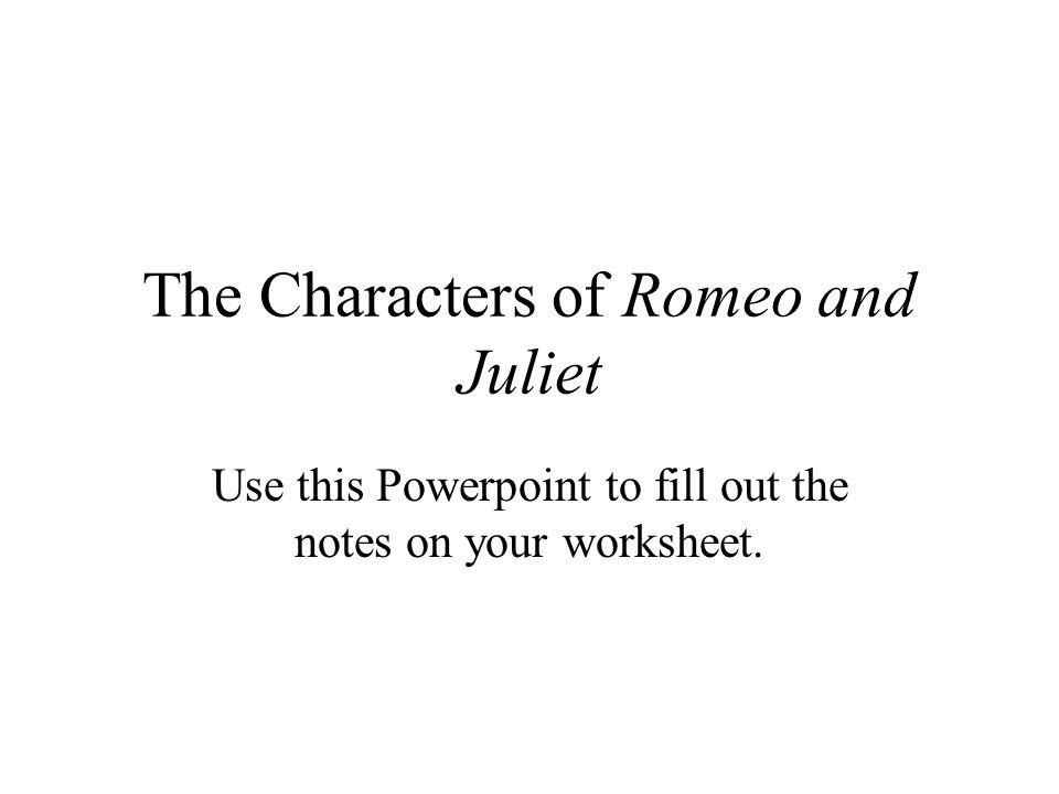 Romeo And Juliet Symbols At Capulets Custom Paper Service