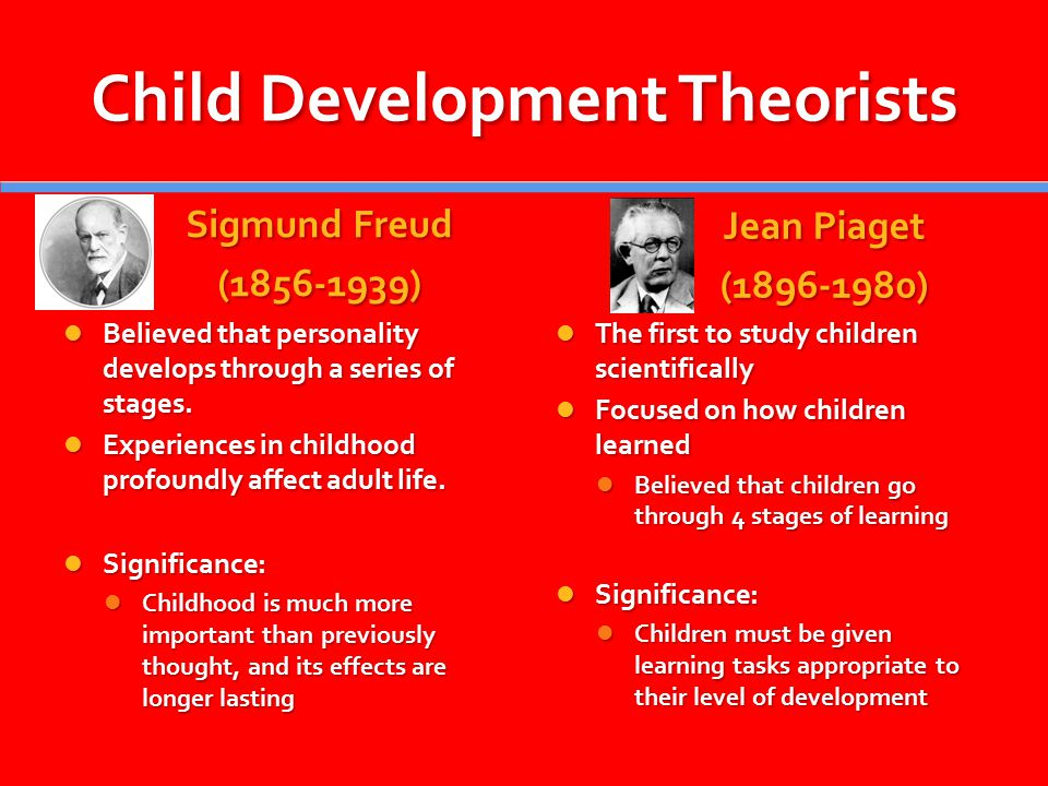 chapter 1 theories and beliefs about child development pdf