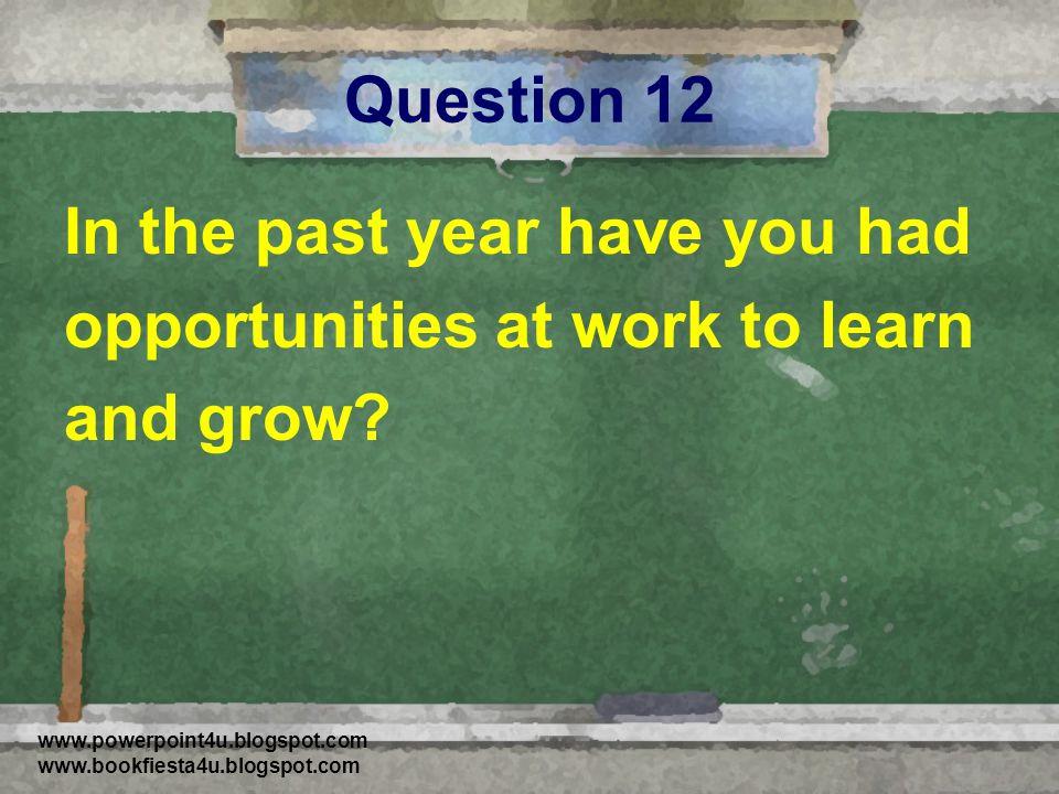 12 Powerful Ways to Grow in Your Career | Inc.com