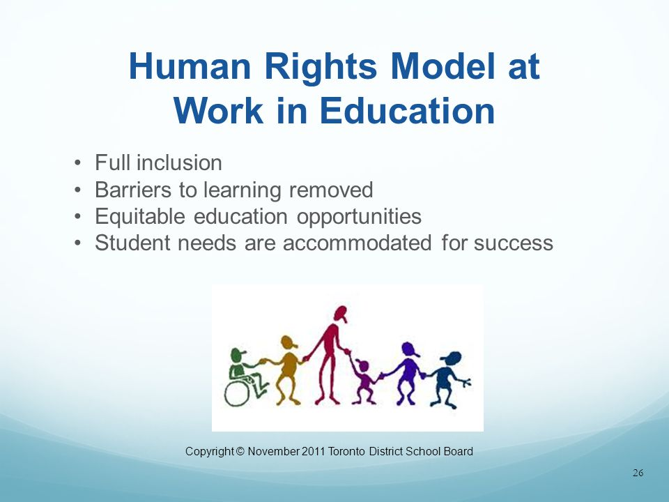 human rights and education pdf