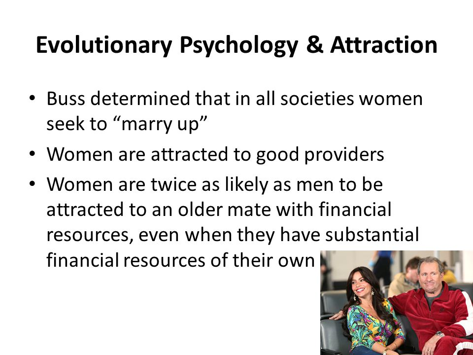 INTIMATE RELATIONSHIPS (Theories of Attraction & Mate ...