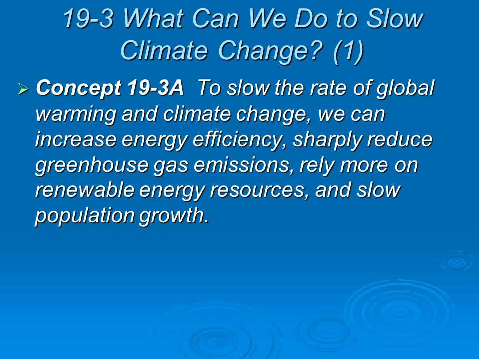 an essay on global warming and alternative energy resource However, as the economy of a developing nation improves, the global  1:43  energy consumption 3:50 energy sources 5:15 lesson summary  solar  energy: understanding active and passive solar heating  environmental  scientists warn that the burning of fossil fuels can be contributing to global climate  change,.