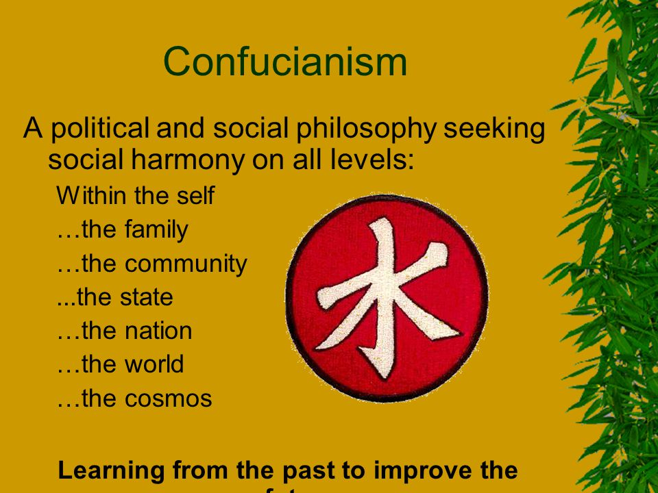 confucius social and political philosophy essay Internationally renowned philosophers, historians, and social scientists argue  otherwise in confucian political ethics  with this excellent volume, bell     offers an indispensable collection of essays that address the.
