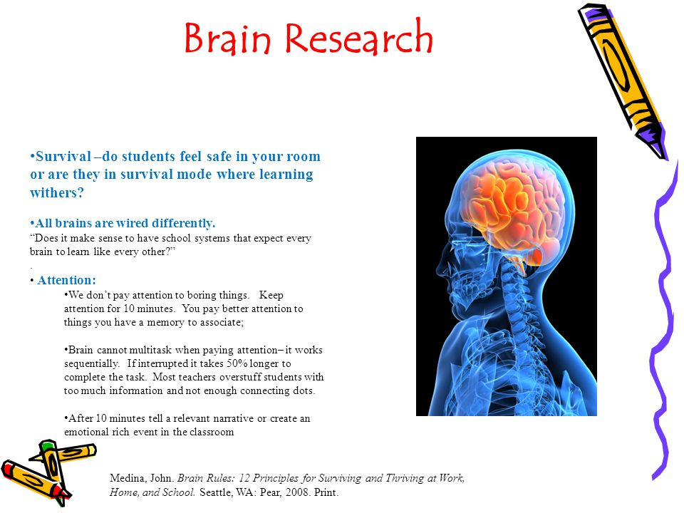 Brain Research Classroom Design : Better than p e making the library a hub of active