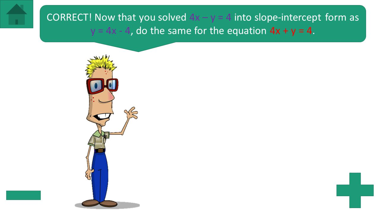 solving systems essay