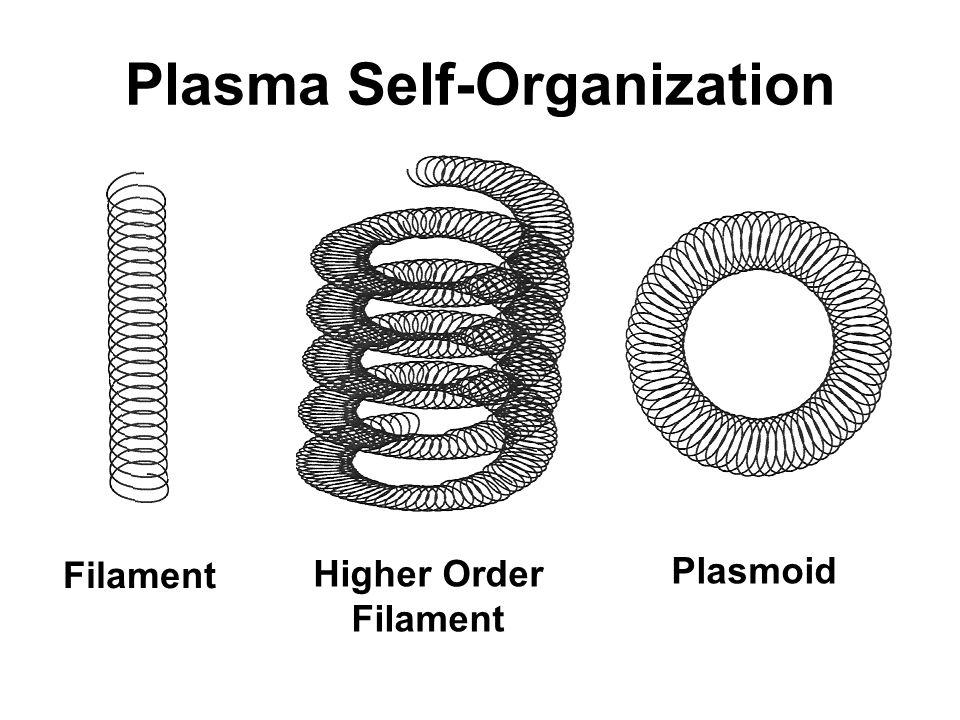 Plasma Self-Organization